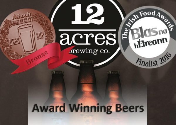 award winning craft beers